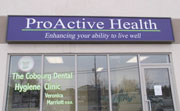 ProActive Health Building