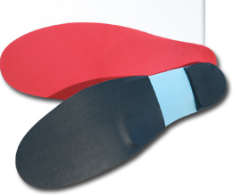 orthotic display