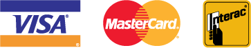 payments, visa, master card, interac